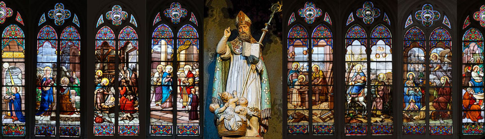 Chorale Saint Nicolas